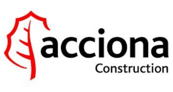 ACCIONA Construcción logo