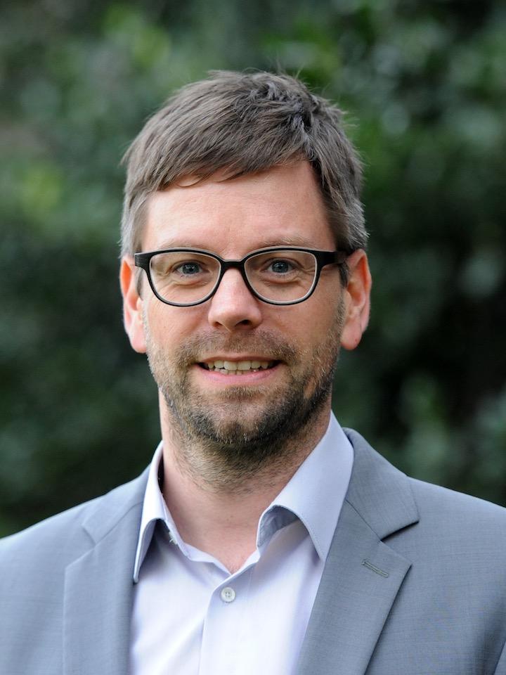 Carsten Wachholz
