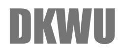 DKWU logo