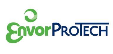 Envor Protech logo