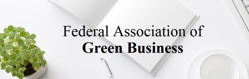 Bundesverband der grünen Wirtschaft