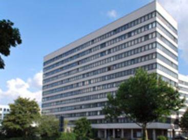 Hamburg BWVI premises