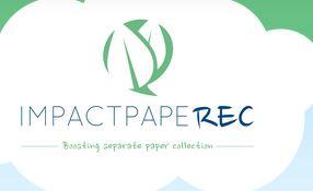 ImpactPaperRec logo