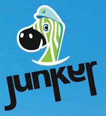 Junker App emblem