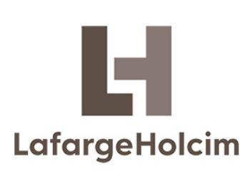 LafrageHolcim logo
