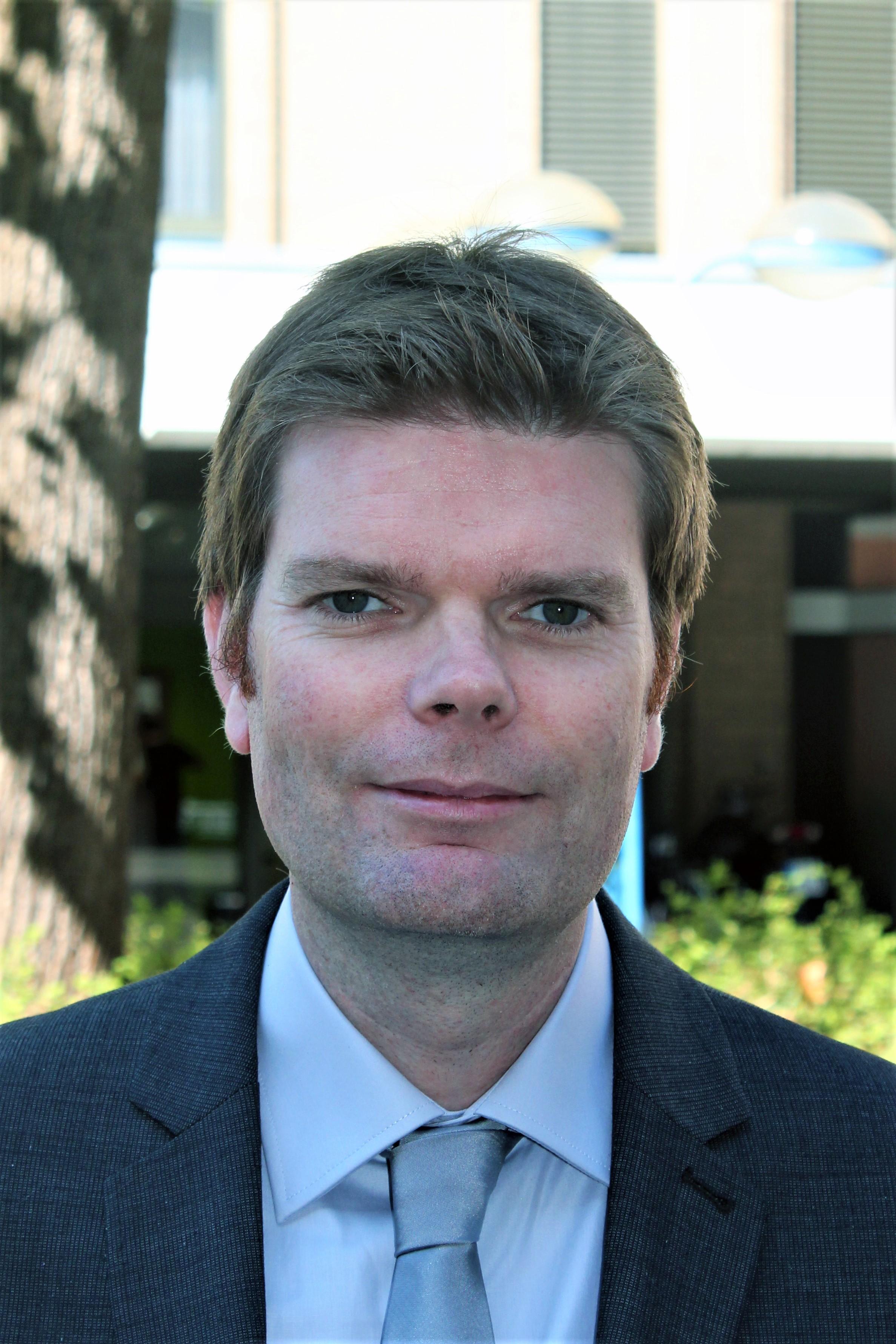 Mark Hidson