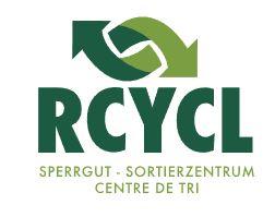 Rcycl logo