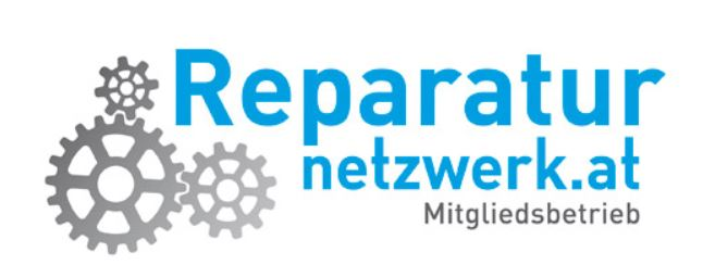 Reparaturnetzwerk Wien logo