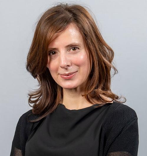 Romina Giovannetti