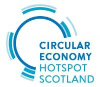 CE hotspot Scotland logo