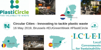 Circular Cities – Innovating to tackle plastic waste
