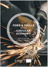 Jobs and Skills in the Circular Economy