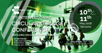 Third edition of the Circular Change annual conference