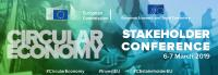 2019 circular economy stakeholder conference