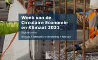 Circular Economy Week in Rijkswaterstaat