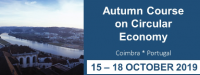 coimbra autumn course circular economy