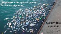 Bioplastics - the optimal solution for the use of plastics
