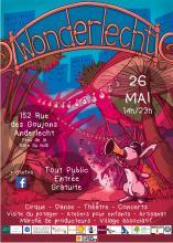 Wonderlecht Festival