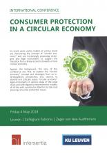 Consumer protection in a circular economy