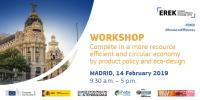 erek madrid workshop