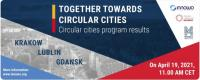 CIRCULAR CITIES PROGRAM POLAND
