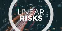 linear risk report logo