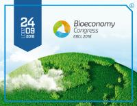 Lodz bioeconomy congress logo