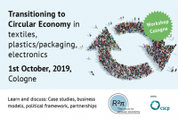r2pi cologne october 2019 workshop