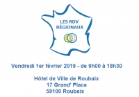 roubaix inec rdv regionaux
