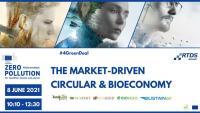 The Market-driven Circular & Bioeconomy
