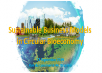 sustaiinable business models for the circular economy logo