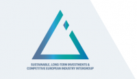 Sustainable, long-term investments & European competitive industry intergroup