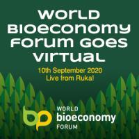 World Bioeconomy Forum 2020, goes virtual on September 10th, live from Ruka, Finland