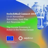 Circular Economy in the Mediterranean
