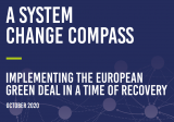 A System Change Compass