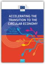 Accelerating the transition image