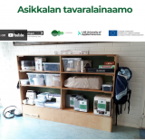Asikkala Tools Sharing Library