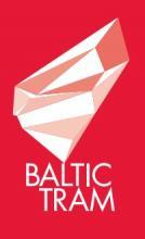 Baltic TRAM logo