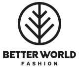 Better World Fashion logo