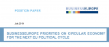 business europe policy paper