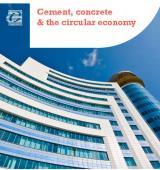 Cement, concrete & the circular economy