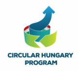 circular hungary program logo