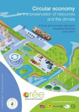 Circular economy for the preservation of resources and the climate
