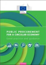 Circular Procurement brochure