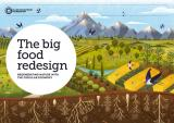 The big food redesign