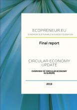 Study Ecopreneur