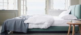 Mattresses re-designed for re-use and recycling