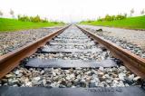 Greenrail track