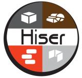 Hiser logo