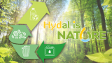 Hydal is nature